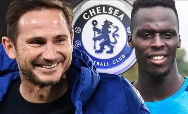 Jelang Chelsea Vs Rennes Lampard Puji Edouard Mendy