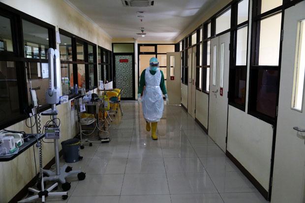 Konsumen Takut ke Rumah Sakit, Telemedicine Kian Diminati Masyarakat