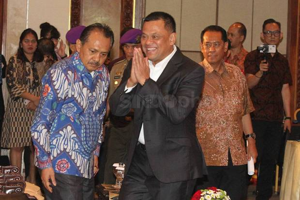 Not just Gatot Nurmantyo, this is a list of former TNI commanders who …