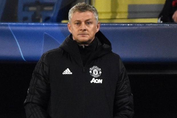 Solskjaer Ogah Tanggapi Spekulasi Masa Depannya di Manchester United