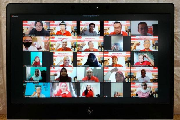 Tiga Jurnalis SINDO Raih Juara Lomba Tulis dan Foto Telkomsel