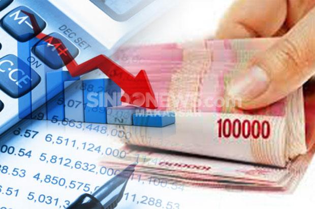 Pendapatan Daerah Diproyeksi Turun 9,31% Tahun Depan