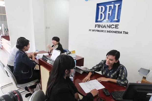 BFIN Tren Positif, BFI Finance Terus Pacu Bisnis Pembiayaan | Halaman 2