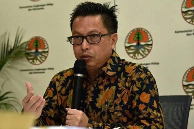 Dirjen Gakkum Kementerian LHK Ungkap Soal Investigasi Greenpeace