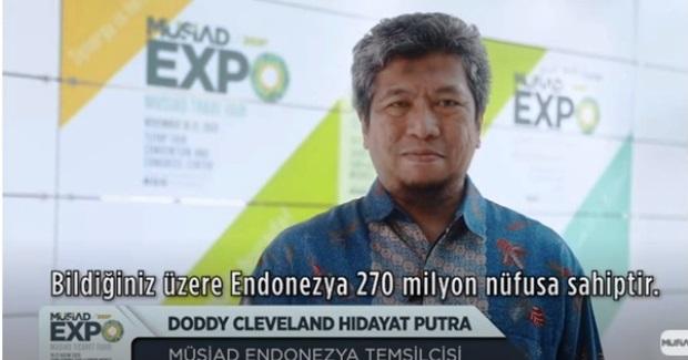 Sebanyak 29 Umkm Indonesia Gencarkan Promosi Produk Di Turki