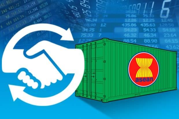 Menanti Dampak Perdagangan Bebas ASEAN Plus