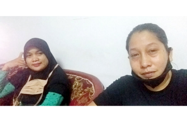 Kasus Dugaan Penganiayaan oleh Tim Danny-Fatma Mulai Bergulir di Kepolisian