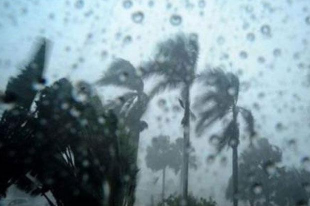 Sekda Luwu Serukan Tanggap Bencana hingga ke Tingkat Desa