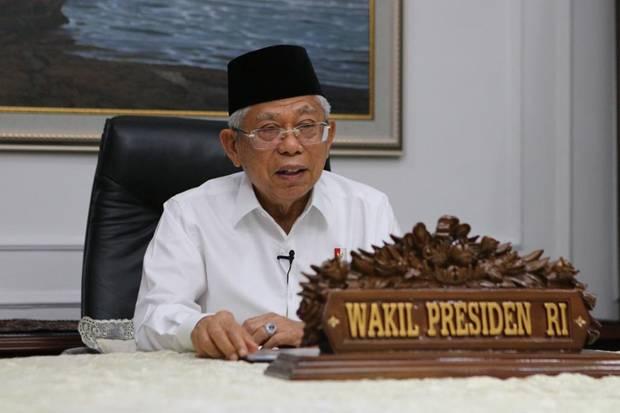 APEX Maruf Amin Usul Ada Lembaga Pengawas dan Penjamin Simpanan Koperasi... | Halaman 2