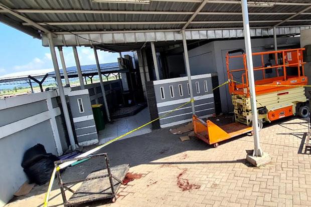 Ternyata ini Penyebab Calon Penumpang di Bandara Sulhas Coba Bunuh Diri