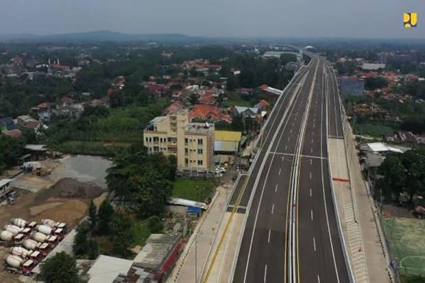 Kementerian PUPR Siap Lelang Sembilan Ruas Jalan Tol
