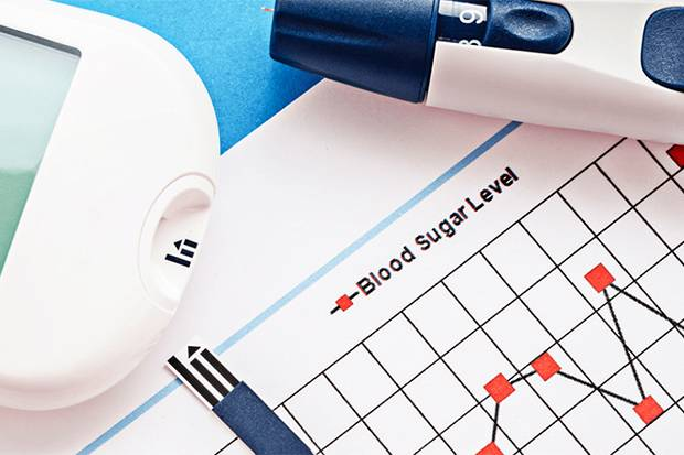 Kemenkes Sebut Diabetes Penyebab Kematian Terbesar Keempat di Indonesia