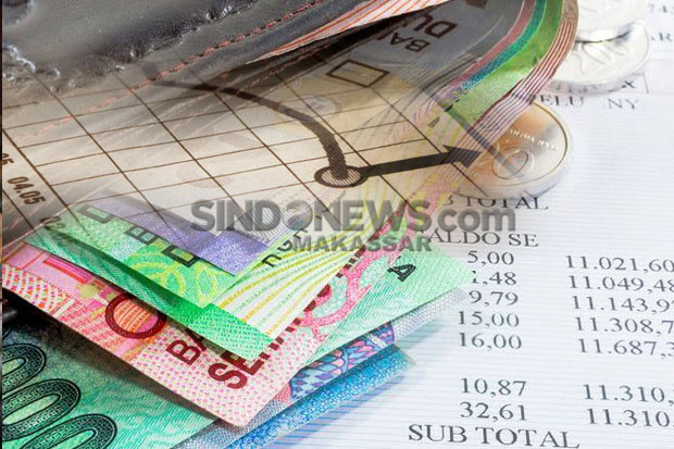 Dewan Optimistis Anggaran Pendapatan di Kecamatan Mampu Dicapai