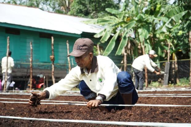 BRG Gandeng Kemenag Edukasi Pentingnya Ekosistem Lahan Gambut