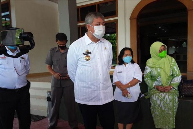 Irwan Hamid Harap Insiden Pengambilan Jenazah COVID-19 Tidak Terulang