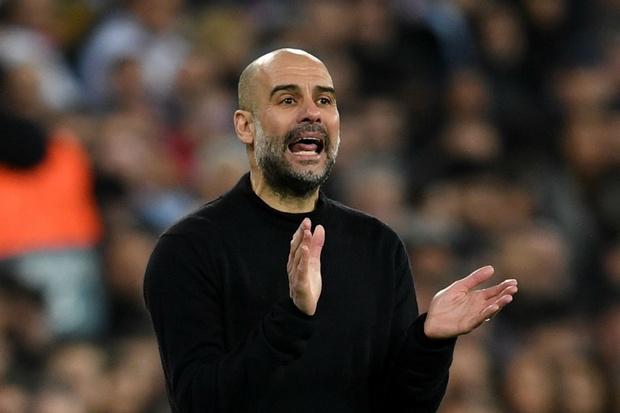 Perpanjang Kontrak, Guardiola Akui Manchester City Telah Berikan Segalanya