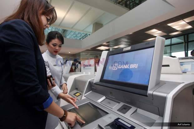 BRI dan OVO Kolaborasi Hadirkan Layanan Pinjaman Digital