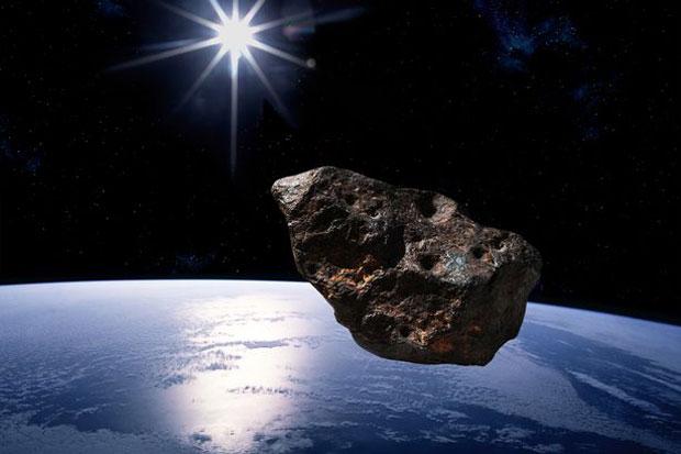 Heboh Batu Meteor Harga Miliaran, Kementerian ESDM: Kalau Langka ya Mahal