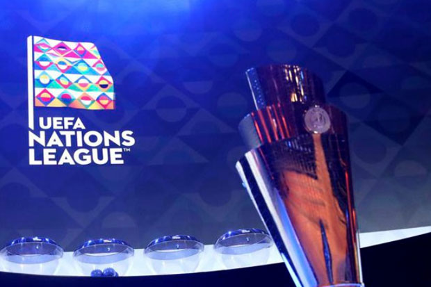 Kelahiran Bintang Muda di UEFA Nations League