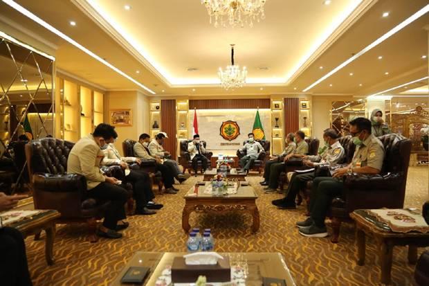 Pemuda Muhammadiyah Apresiasi Kinerja Pemerintah di Sektor Pertanian