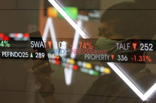 Pasar Asean Mulai Bangkit, Ada 77 Perusahaan IPO Senilai USD4,3 Miliar