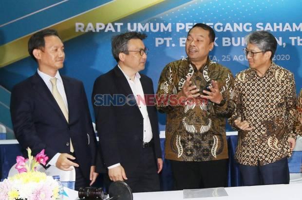 Dana Nasabah Asal Korsel ke Bank Bukopin Terus Bertambah