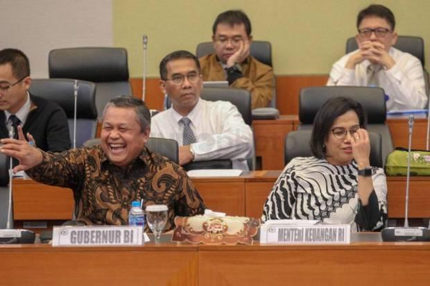 Juragan Kebon Sirih Bilang Neraca Pembayaran RI Surplus, Ekonom: Biasa Saja Itu Sudah Karakter!