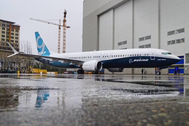 Boeing 737 Max Bakal Mengangkasa Lagi, Garuda Indonesia Siap-siap