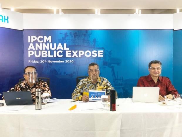 IPCM Keren, IPCM Tetap Bagi Deviden, Meski Masa Pandemi
