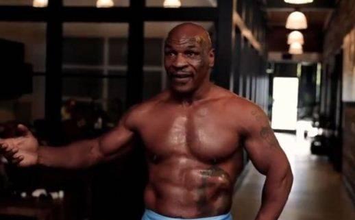 Ketakutan Mike Tyson Mati Tertular AIDS: Saya Takut Tes HIV/AIDS
