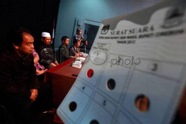 9.768 Template Braille Disiapkan untuk Pemilih Tunanetra di Sulsel