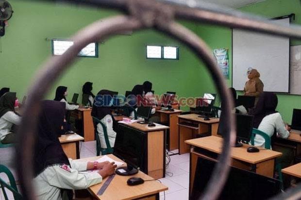 Sekolah Tatap Muka Dinilai Sulit Diterapkan Bagi Siswa SD dan PAUD