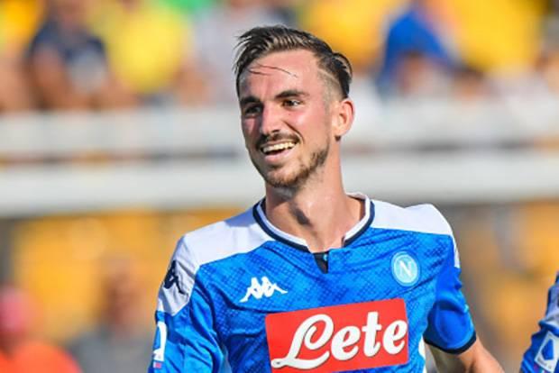 Fabian Ruiz: Napoli Bersumpah Akan Lukai AC Milan