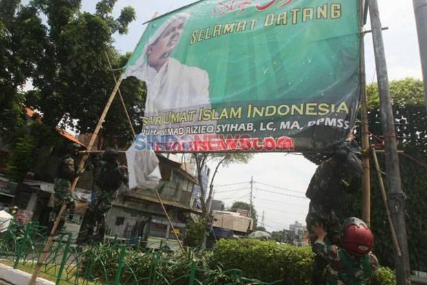 Ambil Alih Tugas Satpol PP, Ketua FUUI: Maaf, TNI Tidak Agung Lagi
