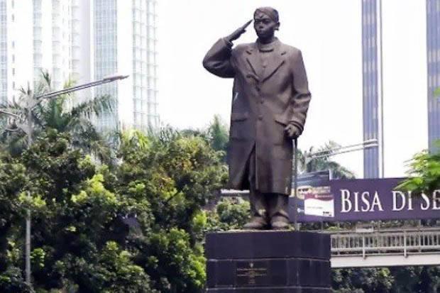 Pesan Menghujam Panglima Besar Jenderal Soedirman: Jadilah Tentara Rakyat