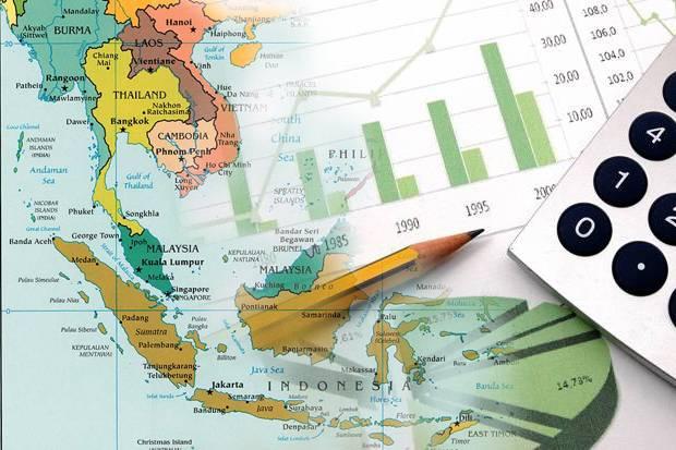 Empat Hal Ini Bikin Pertumbuhan Ekonomi RI 2021 Mentok di 3%