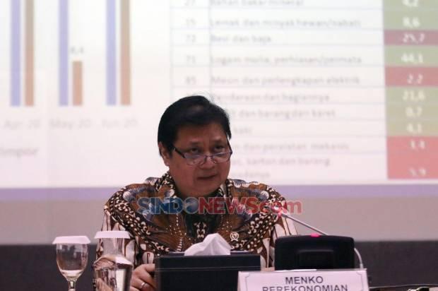Tim Independen UU Cipta Kerja Disiapkan, Tim Ahli hingga Tokoh Nasional Ambil Bagian