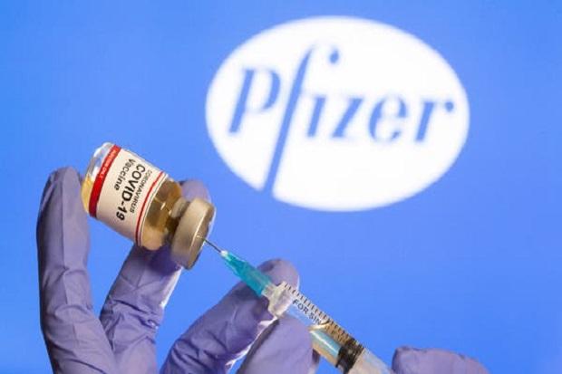 Bos Bio Farma Ungkap Alasan Pemerintah Tidak Masukkan Pfizer di Daftar Vaksin