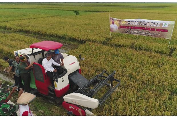 Menguji Skema Iclusive Closed Loop di Sektor Pertanian