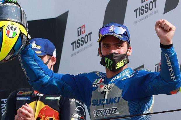 Fakta Menarik MotoGP Portugal; Siapa Paling Sering Menang?