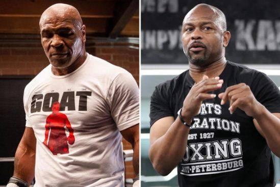 Roy Jones Jr: Duel Lawan Mike Tyson, Karier Saya Selesai!