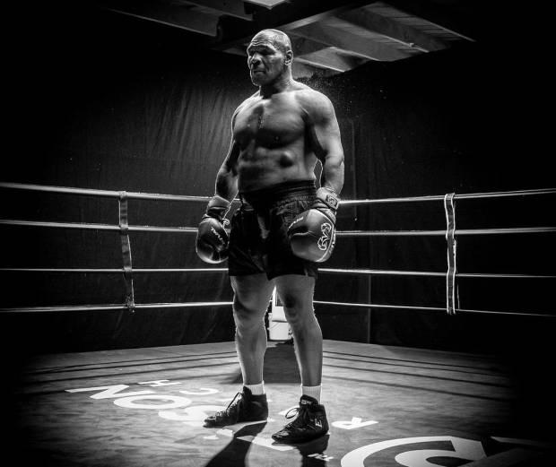 Aje Gilee, Mike Tyson Ungkap Petinju Mabuk sebelum Tarung di Ring