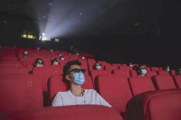 Penonton Diwajibkan Beli Tiket Via Online Saat Ingin Nonton Film di Bioskop
