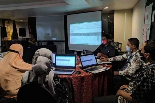 Pemkab Sinjai Ikuti Workshop Aksi Konvergensi Stunting di Ambon