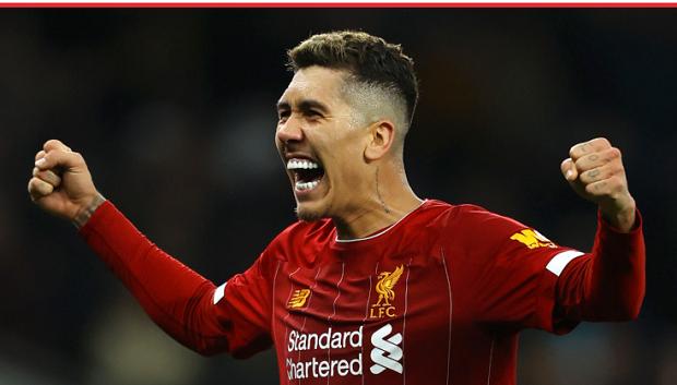 Skuad Liverpool Kompetitif, Firmino Tegaskan Jota Bukan Rival