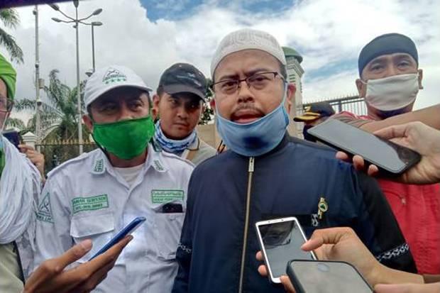 Habib Rizieq Mau Diperiksa Polisi asal Orang-Orang Ini Ikut Dipanggil