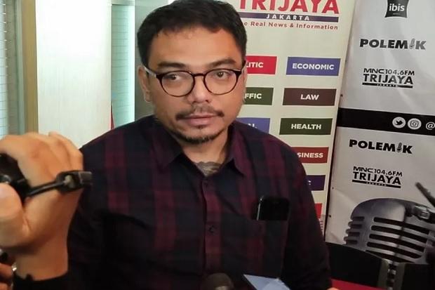 KSP Klaim Pencopotan Baliho Habib Rizieq Sudah Sesuai UU TNI