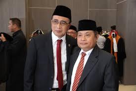 Tiga Besar Calon Sekretaris MA Segera Disodorkan ke Presiden