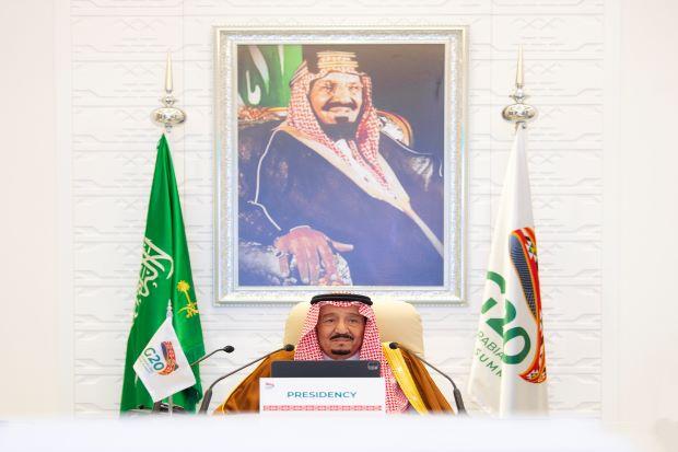 G20 Riyadh Summit: Perdagangan Adalah Kunci Pemulihan Ekonomi