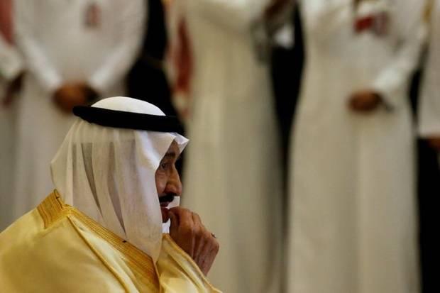 Pandemi Ujian Sejati, Raja Salman: Kita Beri Dukungan Sampai Semua Orang Aman
